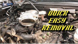 Ford 5 4L 3v Triton Engine P0340 P0344 P0345 PO349: Always