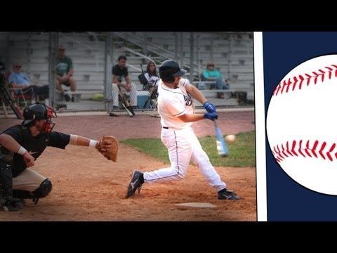 The 7 Steps to the Perfect Baseball Swing