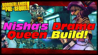 Borderlands The Pre-Sequel How To Get A Level 50 Thorny Ol