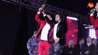 The Voice को बिजेता  Ram Limbu बन्दा प्रमोद खरेल खुसीले नाँचे, राजु लामाको आँखामा आँशु | FINALE