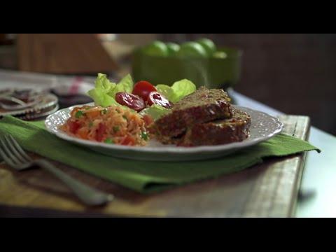 Cómo hacer pastel de carne   Knorr® Sabor