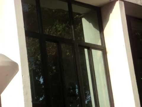 aluminium doors, colour anodized window,sliding window, partition baroda city, ritesh 09824083905