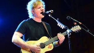 ED SHEERAN LIVE Shape Of You ELLEN SHOW TODAY 14th FEB WOW INCREDIBLE MUST SEE VIDEO !!!!! {HD}||