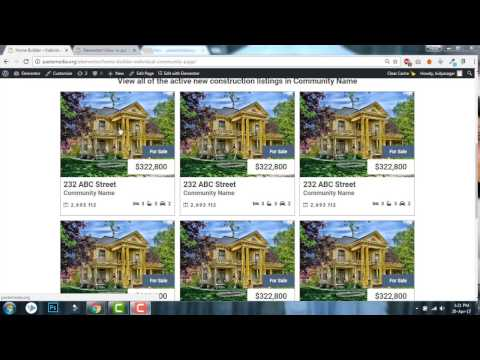 How to overlay one element over another in Elementor Page Builder for Wordpress