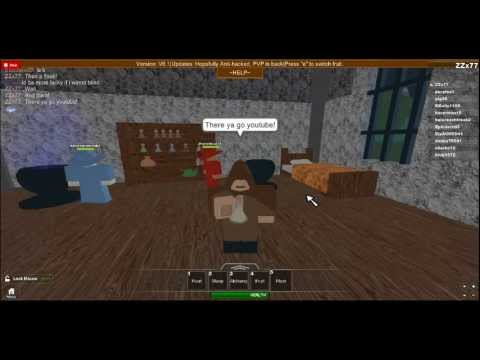 How to make a  Float Potion on Kingdom Life 2 - ROBLOX