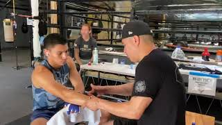 Cyborg story On how popular she is in Brazil