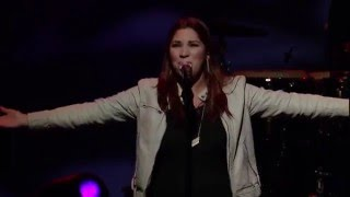 CoppeliaMarie: At the Cross (Love Ran Red) by Chris Tomlin (Cover)