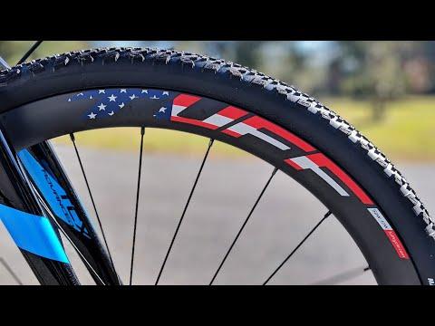Tuff Cross/Gravel Wheels Setup - Overcoming Tubeless Tire Difficulties