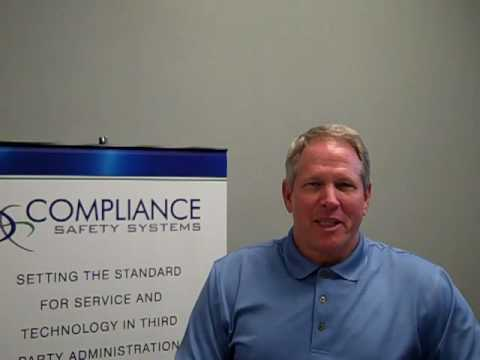 CSA 2010; Compliance Safety Systems