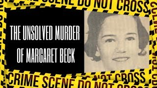 The Strange Story Of Margaret Beck | Unsolved Colorado Girl Scout Murders