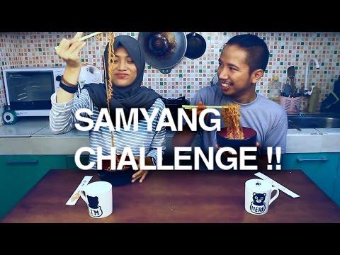 SAMYANG CHALLENGE !