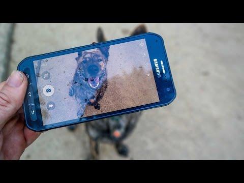 Samsung Galaxy S6 Active Hard Reset, Format Code solution