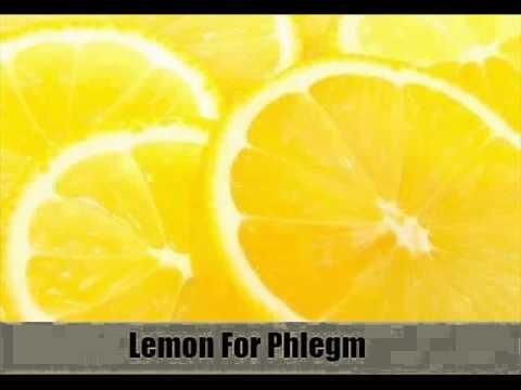 7 Helpful Home Remedies For Phlegm