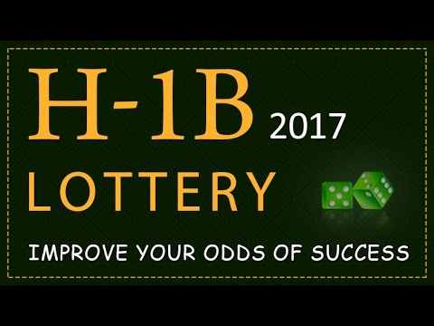 H1B Visa 2017 Lottery: Cap Count, Lottery Results And Trends
