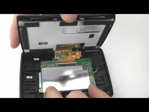 How To Replace Your TomTom Via 1435M Battery