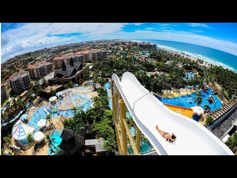 Most AMAZING Water Parks in the World