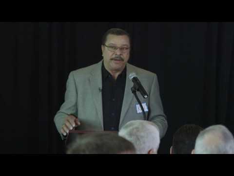 Nevada Contractors Association- Diversity Committee's First Veteran's Breakfast