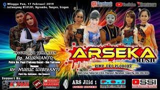 Live Streaming Campursari ARSEKA MUSIC // ARS AUDIO (Jilid 1) // HVS SRAGEN Crew 1 SIANG