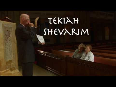 How to Blow a Shofar