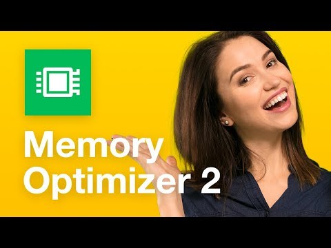 Memory Optimizer 2 – Free Up RAM for Faster PC Performance