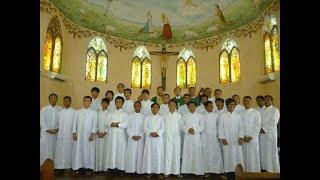 Album Rohani Katolik SEMINARI TINGGI SANTO PETRUS P SIANTAR