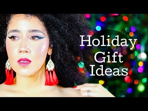 8 Gifts For Her   Christmas Gift Ideas   Holidays 2017   Holiday Gift Guide 2017   #giftsforher
