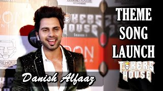 Danish Alfaaz On His Duet With Jannat Zubair At The 'TOKERS HOUSE' Theme Song Launch