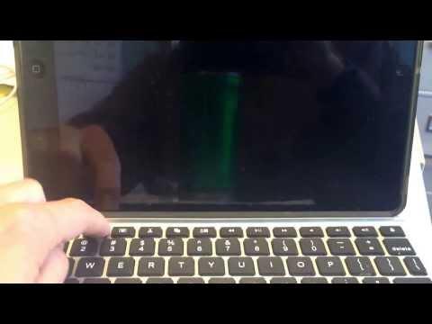 iOS7 kills ability to wake locked iPad with Zagg keyboard.