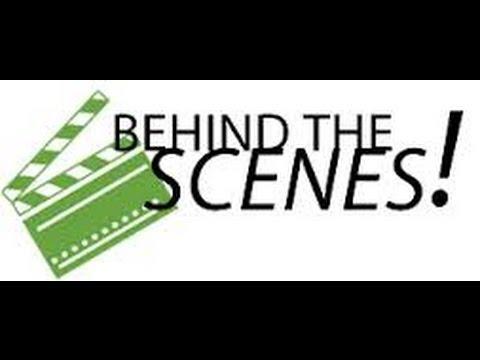 Short Clip : Behind The Scenes