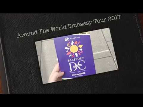 Passport DC 2017