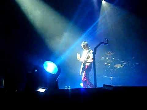 Muse -Guiding Light - O2 Arena, Dublin