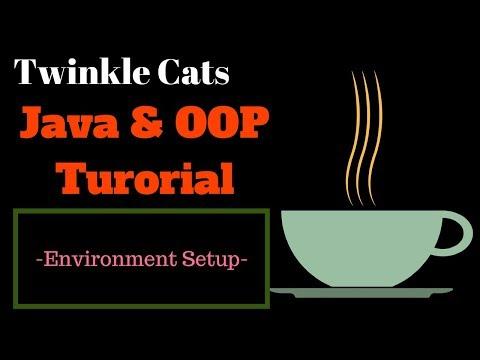 1. Java Basics (Bangla) : Setup Your Working Environment