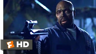 Land of the Dead (2005) - Zombie Uprising Scene (7/10) | Movieclips