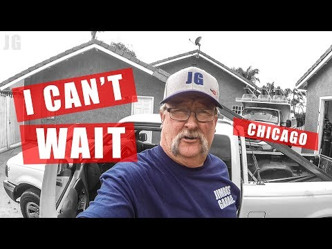 I'm Going to FABTECH EXPO 2017! | JG STORIES