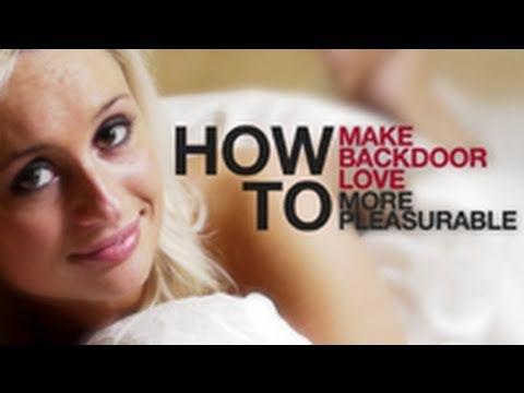 Xxx Mp4 Making Anal Sex More Pleasurable 3gp Sex