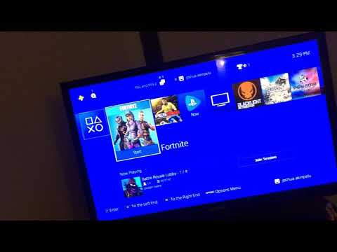 How to remove parental control on your ps4
