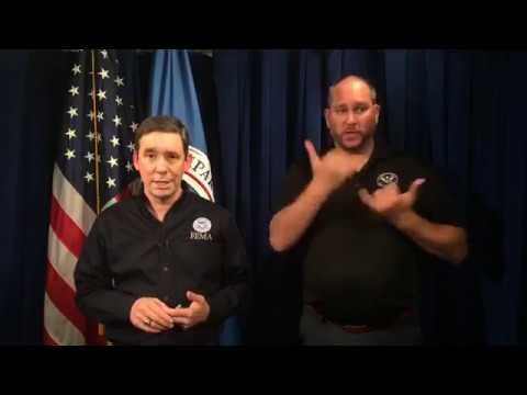FEMA Accessible: NFIP Director Debunks Flood Insurance Myths