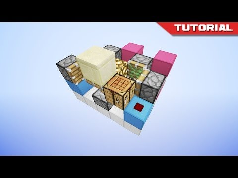 The Flush Multi Block Swapper [Advanced Hidden Crafting Bench]