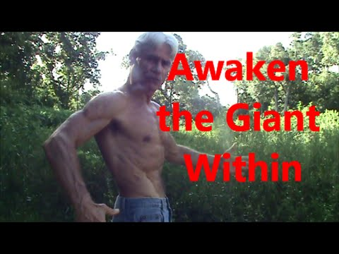 Awaken the Giant Within for a Global Transformation