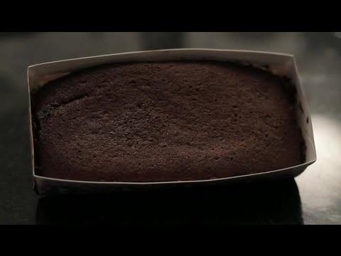 Easy Gingerbread Recipe : Gingerbread Treats