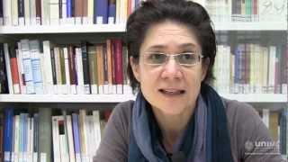 Francesca Chiusaroli: cos