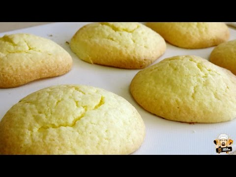 PHILIPPINE BUTTER COOKIES RECIPE