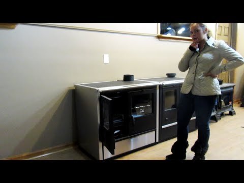 Obadiah's: The North Wood Cookstove - Review