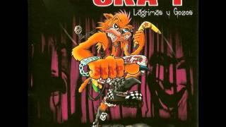 Ska-P - Lágrimas y Gozos - 3. Crimen Sollicitationis (2008)