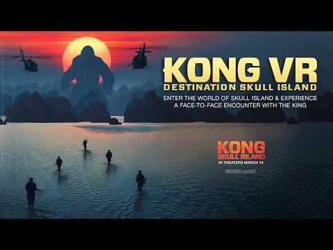 Xxx Mp4 KONG VR Destination Skull Island 3gp Sex