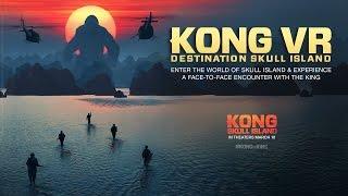 KONG VR: Destination Skull Island
