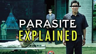 PARASITE (2019) Explained