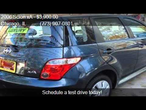 2006 Scion xA Base for sale in Chicago, IL 60660 at SIX STAR