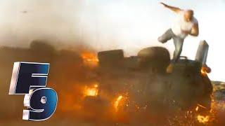 F9: Fast \u0026 Furious 9 (2021) Trailer #2