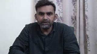 MQM worker confesses to murders in leaked video